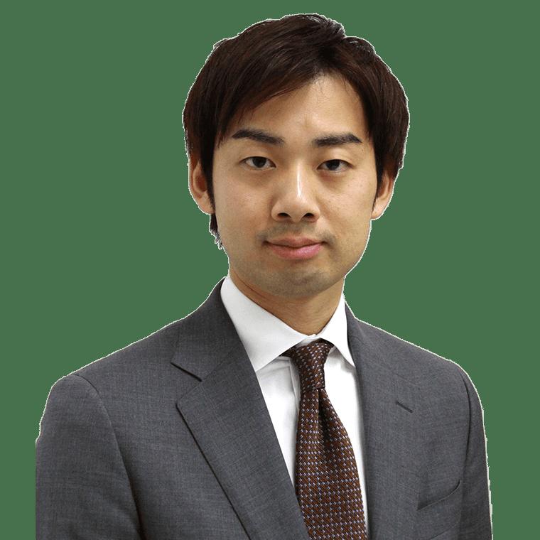 代表取締役:浜津匡壮 近影